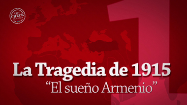 1915 Tragedy: The Armenian dream - Fact Check Armenia