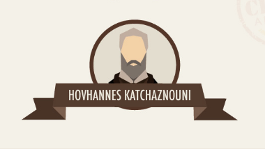 Factsheet: Hovhannes Katchaznouni - First Prime Minister of Armenia - Fact Check Armenia
