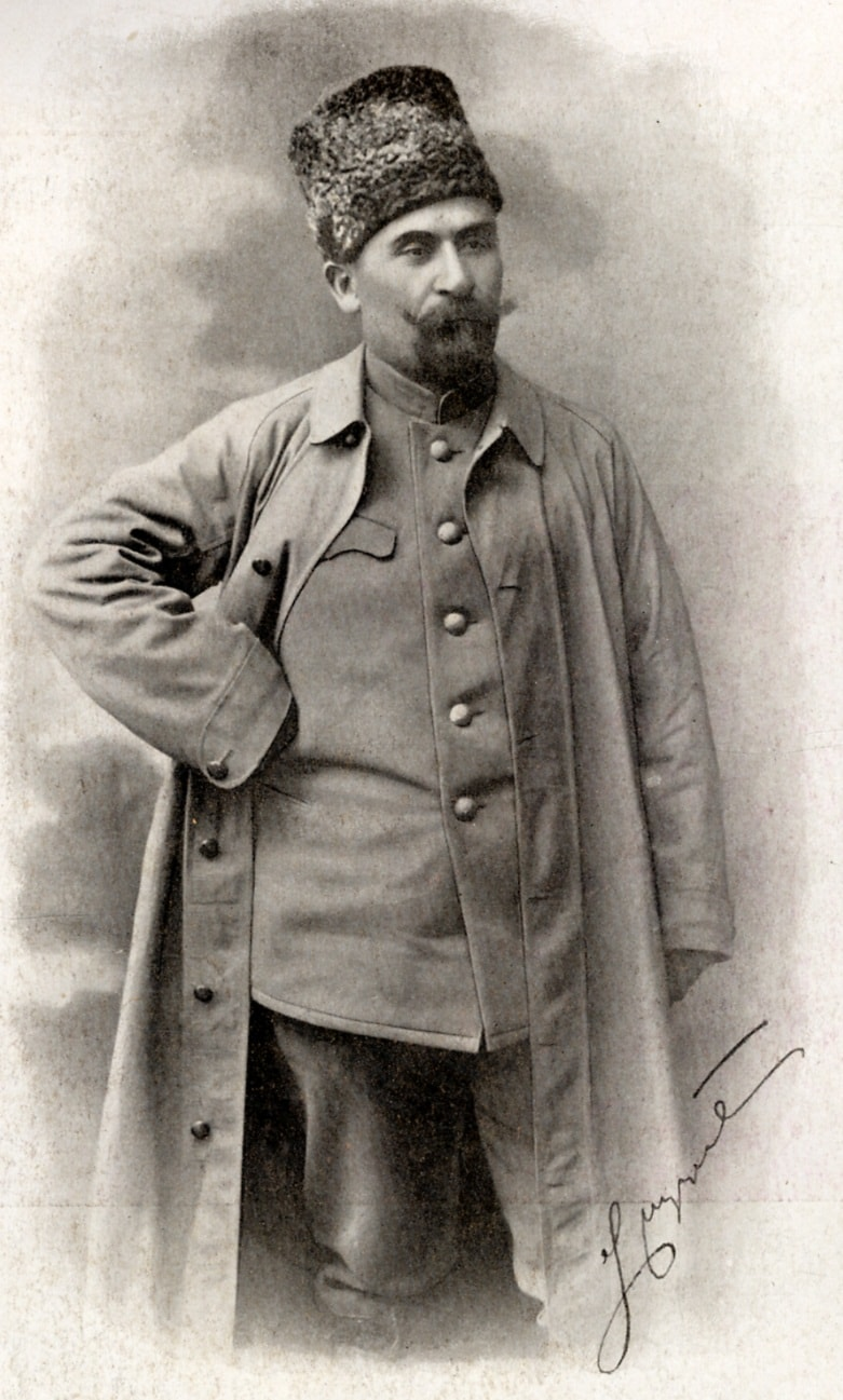 Sargis Mehrabyan