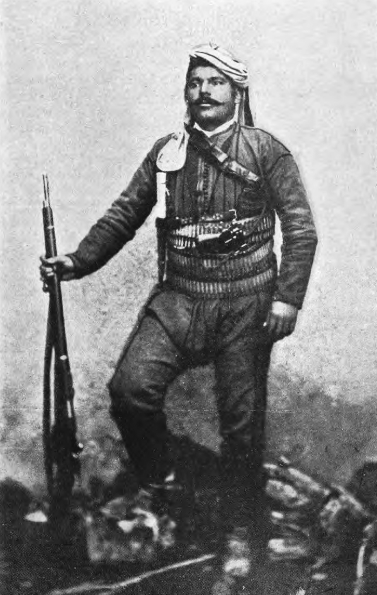 Sebastatsi Murad