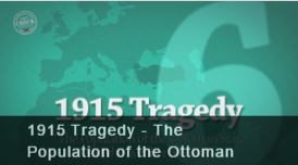 1915 Tragedy: The population of the Ottoman state and the number of losses- Fact Check Armenia
