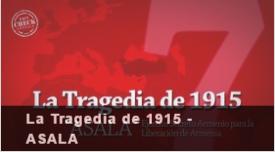 1915 Tragedy: ASALA - Fact Check Armenia