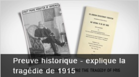 Historical Evidence - Explains the tragedy of 1915 - Fact Check Armenia
